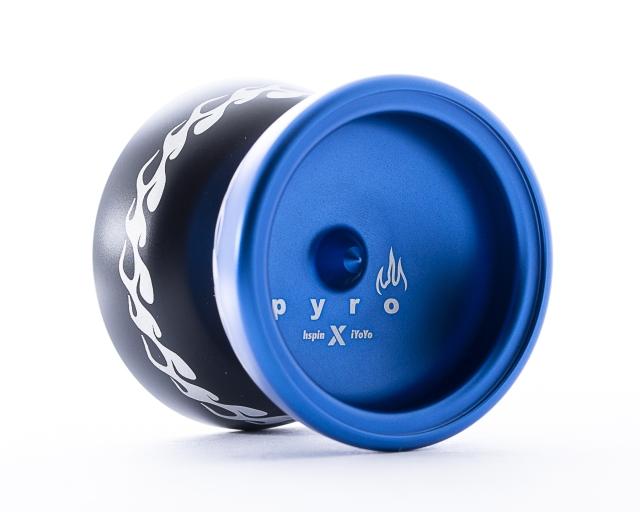PYRO X