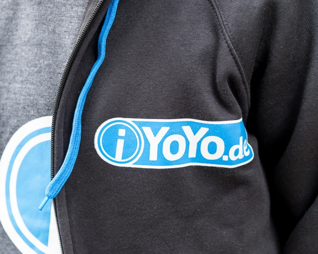 iYoYo Hoodie (Pullover)