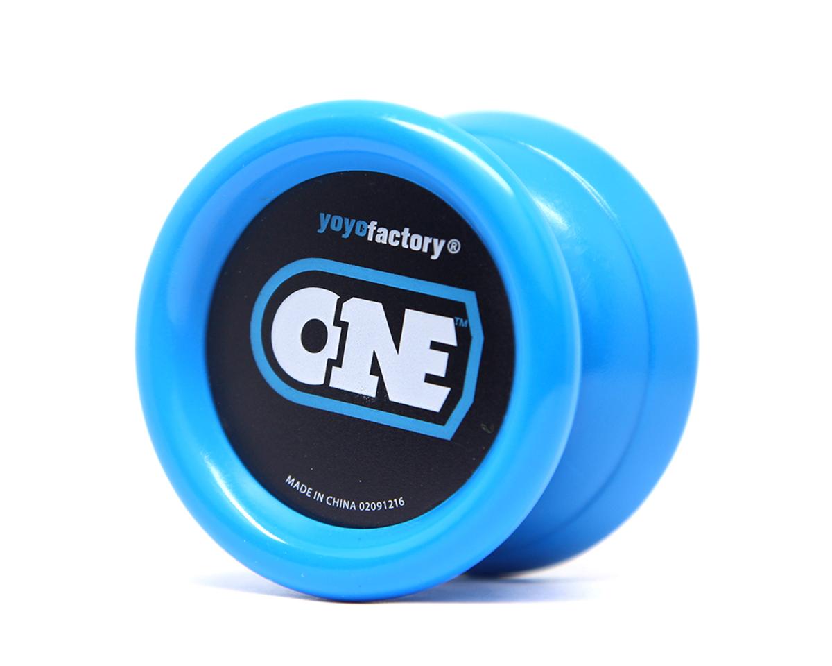 YoYoFactory ONE Anfängeryoyo kaufen